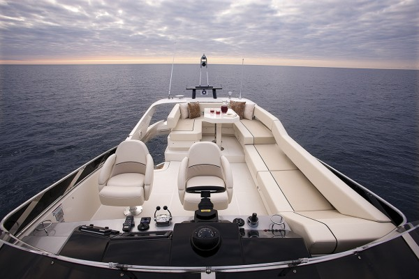 "50' MARQUIS 500 SPORT BRIDGE (2012) ""THE OTHER WOMAN"" *LLC*"