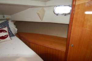 "70' QUEENSHIP 70 PILOTHOUSE MOTORYACHT (2003) ""CLUB M.SEA"""