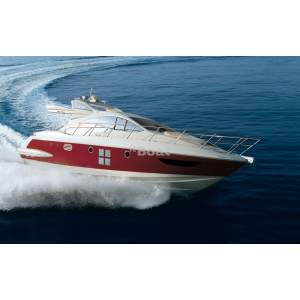 "43' AZIMUT 43S (2007) ""ESCAPE"""