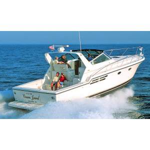 "41' TIARA 4100 OPEN (2002) ""DO IT NOW"""