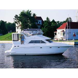 "36' CRUISERS YACHTS 3650 (1999) ""CAST N CRUISE"""