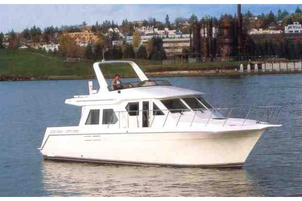"48' NAVIGATOR 48 CLASSIC (2006) ""CLASSIFIED"""