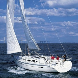Catalina Yachts for Sale - Dick Simon Yachts | Boats for