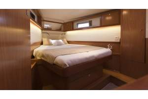 "50' BENETEAU SENSE 50 (2012) ""TERRACE SELECT"""