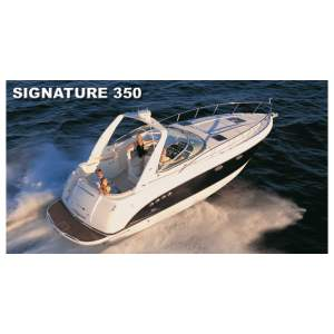 "35' CHAPARRAL 350 SIGNATURE (2006) ""SECOND TIME AROUND"""