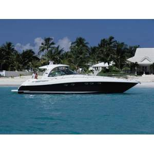 "50' SEA RAY 500 SUNDANCER (2004) ""CLAMS CASINO 3"""