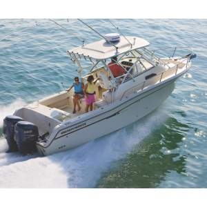 29' GRADY-WHITE CHESAPEAKE 290 (2009)