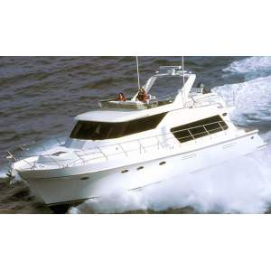 "50' SYMBOL 50 PILOTHOUSE (1998) ""GOT LUCKY"" *LLC*"