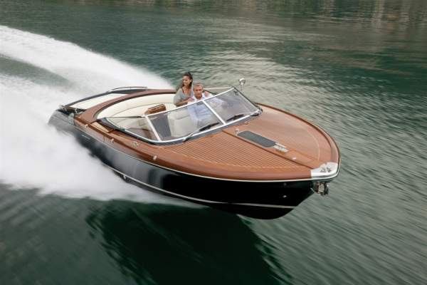 33' RIVA 33 AQUARIVA SUPER (2009)