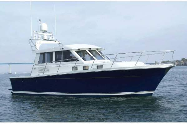 "36' NORSTAR 360 PILOTHOUSE (2007) ""BELLISSIMO"""