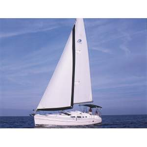 "42' HUNTER 426 (2003) ""SUSIE Q 3.0"""
