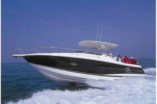 "37' SUNSEEKER 37 SPORTFISHER (2006) ""FAN SEA JR."""