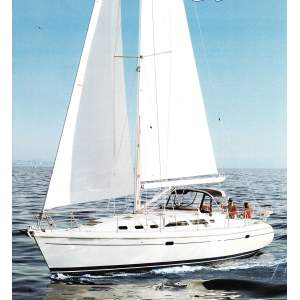 "39' CATALINA 390 (2001) *LLC* ""GO TIME"""