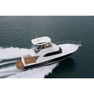 "43' RIVIERA 43 OPEN FLYBRIDGE (2016) ""FIN & TONIC"""