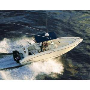 "27' BOSTON WHALER 270 OUTRAGE (2002) ""FANTASEA"""