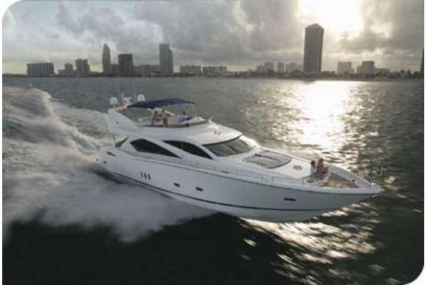 82' SUNSEEKER 82 YACHT (2003) OFF MARKET
