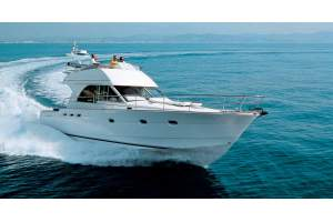2006 45' BENETEAU ANTARES 13 80 Power Yacht for sale in San