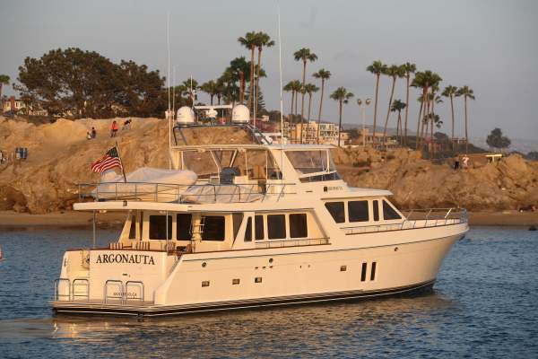 "76' OFFSHORE 76 MOTORYACHT (2010) ""SEA STAR"""