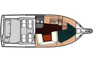 "31' TIARA 31 OPEN LIMITED EDITION (2003) ""LAS OLAS"""