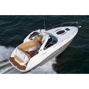 "31' RINKER 310 EXPRESS CRUISER (2012) ""PIPE DREAMS"""