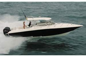 38' FOUNTAIN 38 LUXURY EDITION (2007)