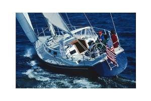 "40' J BOATS J/140 (1986) ""WHITE LIGHT"""