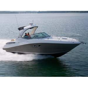 "33' SEA RAY 330 SUNDANCER (2012) ""SALT LIFE"""