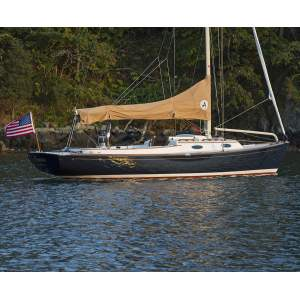 """33' ALERION EXPRESS AE33 (2013) """"SPINDRIFT"""""""