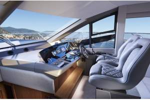 "52' SUNSEEKER MANHATTAN 52 (2005) ""TIME"" *LLC*"