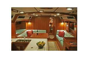 "65' J BOATS J/65 (2006) ""GOOD CALL"" *LLC*"