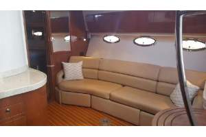 "40' REGAL 4060 (2008) ""MY BEAUTIFUL DAWN"" SOLD!"