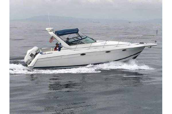 31' FORMULA 31 PC (2000) OFF MARKET