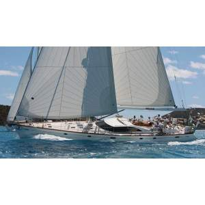 Sailboats for Sale in Southern California by Dick Simon Yachts