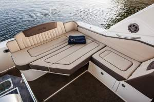 31' SEA RAY 310 SUNDANCER (2014)