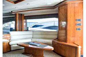 "82' SUNSEEKER 82 YACHT ""TAURI"" 1/3 OWNERSHIP"