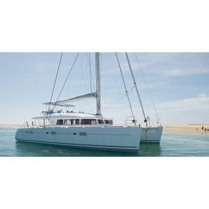 "62' LAGOON 620 (2013) ""IN THE FLOW"" *LLC*"