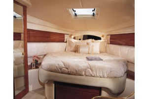 36' SEA RAY 360 SUNDANCER (2002)