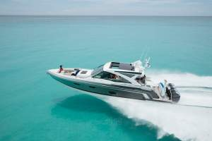 43' FORMULA 430 SUPER SPORT CROSSOVER (2019) *WARRANTY*
