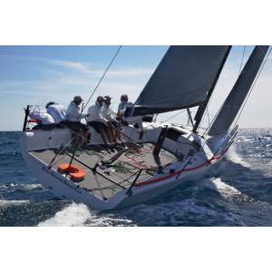 "40' FARR 400 (2011) ""BLUE FLASH"""