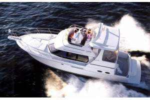 "40' CARVER 404 COCKPIT MOTOR YACHT (1999) ""ENDLESS SUMMER"""