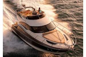 "42' MARQUIS 420 SPORT BRIDGE (2012) *LLC* ""SWEET MELISSA"""