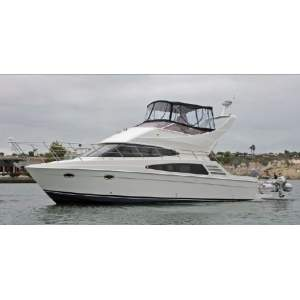 "38' CARVER SUPER SPORT 38 MOTORYACHT (2007) ""TURN TWO"""