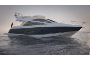 53' SUNSEEKER MANHATTAN 53 (2012)