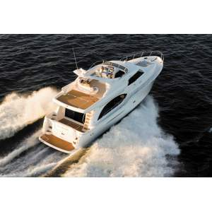 58' MERIDIAN 580 PILOTHOUSE (2005)