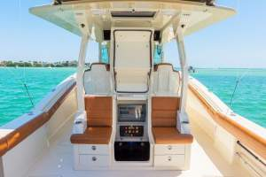 42' SCOUT 420 LXF (2019)