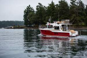 "29' RANGER TUG R29 CB (COMMAND BRIDGE) (2017) ""BLUE HONU"""