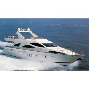 Power Boats for Sale in Dana Point by Dick Simon Yachts - Dick Simon