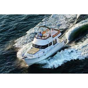 "34' BENETEAU SWIFT TRAWLER 34 (2012) ""DESTINY"""