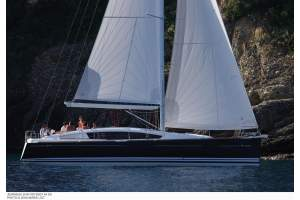 44' JEANNEAU 44DS (2018) *NEW*