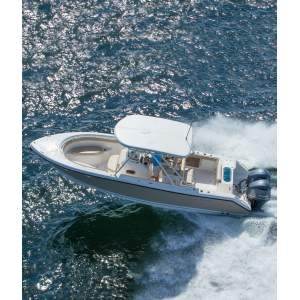 Sportfishing Boats for Sale - Dick Simon Yachts | Boats for Sale in